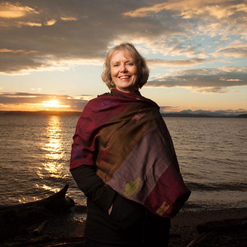 Mary Anne Mercer Bio Photo